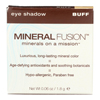 Mineral Fusion Eye Shadow - Buff - .06 oz.. HGR2221414