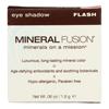 Mineral Fusion Eye Shadow - Flash - .06 oz.. HGR 2221422