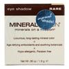 Mineral Fusion Eye Shadow - Rare - .06 oz.. HGR 2221448