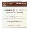 Mineral Fusion Eye Shadow Trio - Diversity - 0.1 oz.. HGR 2221489