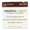 Mineral Fusion Eye Shadow Trio - Sultry - 0.1 oz.. HGR 2221505