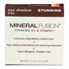 Mineral Fusion Eye Shadow Trio - Stunning - 0.1 oz.. HGR 2221521