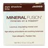 Mineral Fusion Eye Shadow Trio - Jaded - 0.1 oz.. HGR 2221547