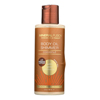 Mineral Fusion Body Oil Shimmer - Gold - 3 fl oz.. HGR 2235729