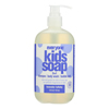 Everyone Kid Soap - Lavender Lullaby - Case of 1 - 16 fl oz.. HGR 2240133