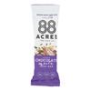 88 Acres Seed Bars - Double Chocolate Mocha - Case of 9 - 1.6 oz.. HGR 2250272