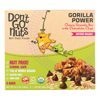 Don't Go Nuts Bar - Gorilla Power Bar Multipack - Case of 6 - 6.3 oz. HGR 2251395