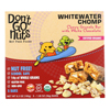 Don't Go Nuts Bar - Whitewater Chomp Multipack - Case of 6 - 6.3 oz. HGR 2251403