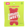 Smartsweets Gummy Bear Sour - Case of 12 - 1.8 oz. HGR 2253367