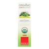 Radius Whitening Mint Aloe Neem Toothpaste - 1 Each - 3 oz. HGR 2255222