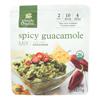 Simply Organic Spicy Guacamole Mix - Case of 6 - 4 oz. HGR 2256659