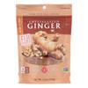 The Ginger People Crystallized Ginger - Case of 12 - 3.5 oz.. HGR 2257129