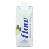 Flow Spring Water Alka Cuc Mint - Case of 12 - 500 ML HGR 2259950