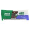 Health Warrior Pumpkin Seed Bar - Dark Chocolate - Case of 12 - 1.23 oz.. HGR 2261709