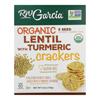 R. W. Garcia Cracker 3 Seed Lntl Tur - Case of 6 - 5.5 oz. HGR 2273076