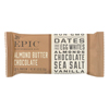 Epic Bar Performance Almond Butter Chocolate - EA of 9-1.87 oz. HGR 2275089