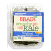 Crunchy Kale - Original - Case of 12 - 2 oz..