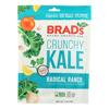 Crunchy Kale - Radical Ranch - Case of 12 - 2 oz..