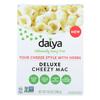 Daiya Foods Cheezy Mac - Four Cheese with Herbs - CS of 8 - 10.6 oz.. HGR 2284818