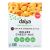 Daiya Foods Cheezy Mac - Bacon and Cheddar Style - CS of 8 - 10.8 oz. HGR 2284826