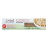 Organic Brown Rice Fettuccine - Case of 12 - 12 oz.
