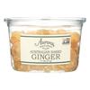 Aurora Natural Products Australian Naked Ginger - Case of 12 - 11 oz.. HGR 2289296