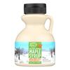 Butternut Mountain Farm Maple Syrup - Amber Grade A - Case of 24 - 8 fl oz.. HGR 2289874