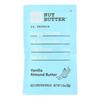 Rxbar Nut Butter - Vanilla Almond - Case of 10 - 1.13 oz.. HGR 2290195