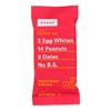 Rxbar Kids Protein Bar - Peanut Butter Berries - Case of 12 - 1.83 oz.. HGR 2291334