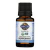 Garden of Life Essential Oil Peppermint - .5 FZ HGR 2308542