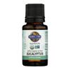 Garden of Life Essential Oil Eucalyptus - .5 FZ HGR 2308575