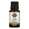 Garden of Life Essential Oil Rosemary - .5 FZ HGR 2308609