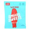 Smartsweets Gummy Sweet Fish - Case of 12 - 1.8 oz. HGR 2313112