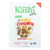 Cereal Honey Cinnamn - Case of 10 - 10.8 oz.