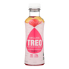 Birch Water Beverage - Raspberry Lemonade - Case of 12 - 16 fl oz..