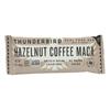 Thunderbird Real Food Bar - Hazelnut Coffee Maca - Case of 15 - 1.7 oz.. HGR 2330678