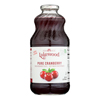 Lakewood Juice - Cranberry - Case of 6 - 32 fl oz.. HGR 2343895