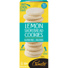 Pamela's Products Lemon Shortbread Cookies, Gluten-Free- Case of 6 - 6.25 oz. HGR 2361459