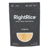 Right Rice Made From Vegetables - Original - Case of 6 - 7 oz. HGR 2369759