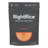 Right Rice Made From Vegetables - Spanish - Case of 6 - 7 oz. HGR 2369825