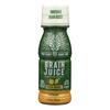 Brainjuice Brain Juice Peach Mango - Case of 12 - 2.5 FZ HGR 2379782