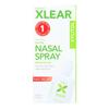 Xlear Nasal Spray Sinus Single - .75 FZ HGR 2380715