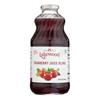 Lakewood Juice - Cranberry Blend - Case of 6 - 32 fl oz.. HGR 2408995