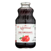 Juice - Pure Pomegranate - Case of 6 - 32 fl oz..