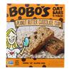Bobo's Oat Bars Oat Bar - Peanut Butter Chocolate Chip - Case of 6 - 4 pk HGR 2465391