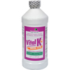 FutureBiotics Vital K Plus Ginseng Extra - 16 fl oz HGR 0264184