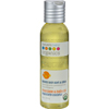 Creams Ointments Lotions Baby Oil: Nature's Baby Organics - Baby Oil Mandarin Coconut - 4 fl oz