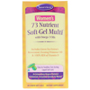 Nature's Secret Womens 73 Nutrient Soft-Gel Multi - 60 Softgels HGR 0403964
