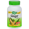 Nature's Way Ginger Root - 100 Capsules HGR 0414805
