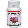 Maxi Health Kosher Vitamins Maxi Health B12 Lozenges - 180 Lozenges HGR 0421875